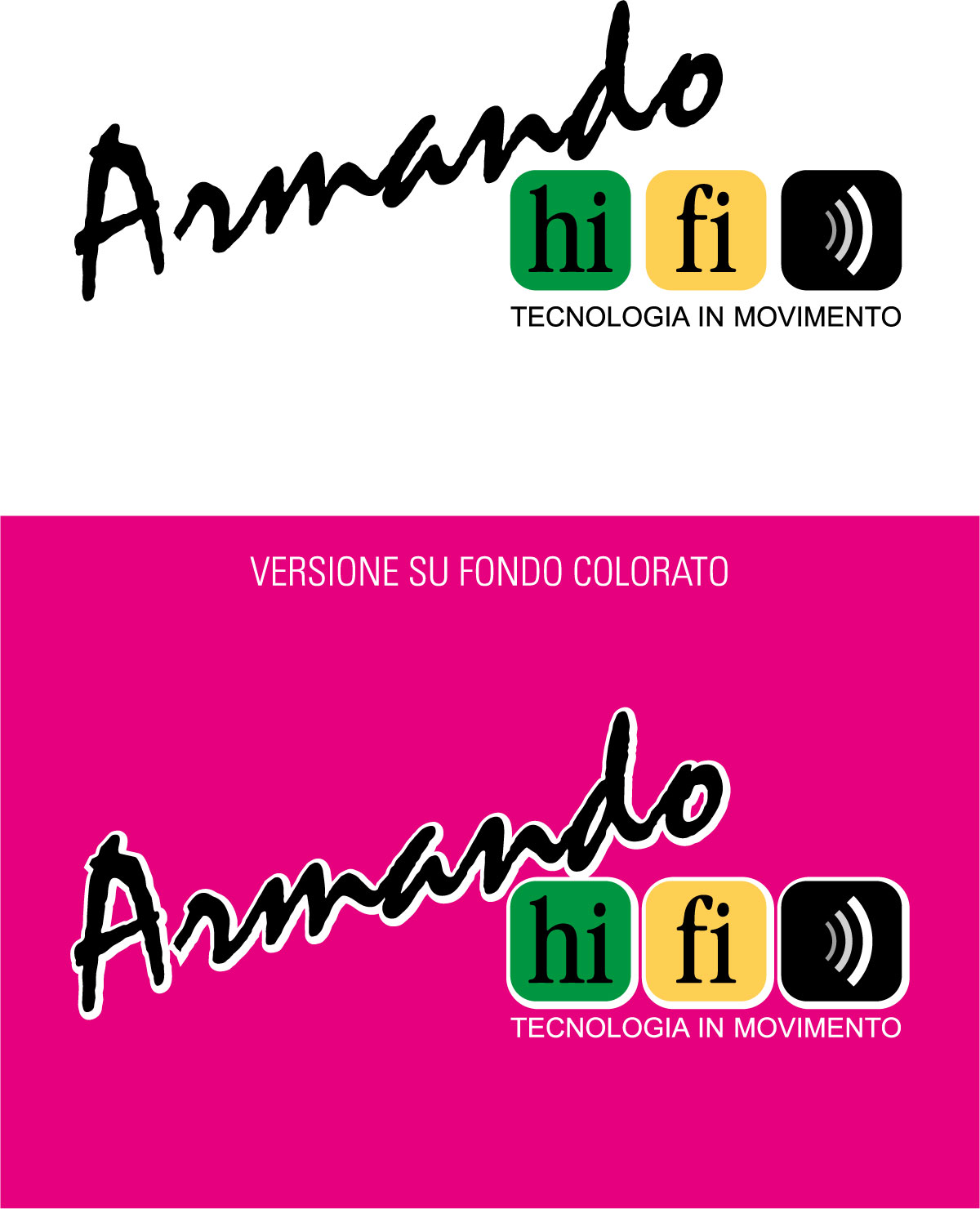 ARMANDO-HIFI