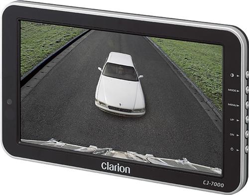Clarion CJ7000E